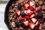 colazione quinoa